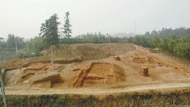 辽宁发现始于辽代并沿用至元明清代的窑址群