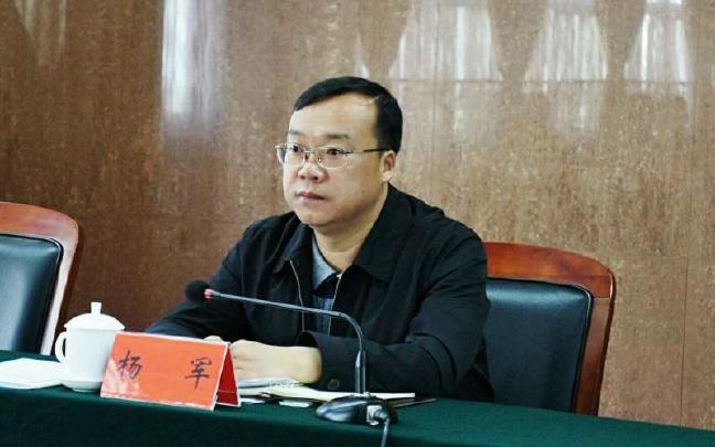 杨军:全域旅游人人都要动起来