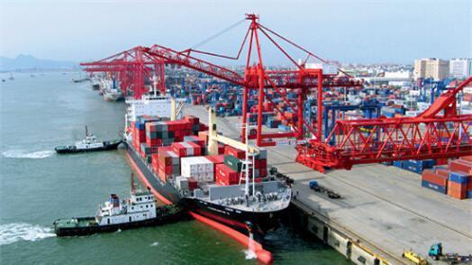 辽宁省进出口增速实现两位数增长 高于全国水平