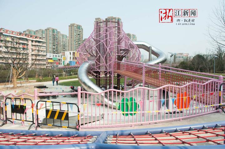 宁波樱花公园将重新开放