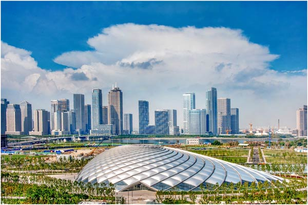 滨海新区打造京津冀协同发展示范区