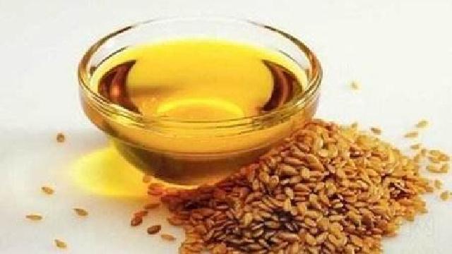 辽宁晟麦前两月亚麻籽油出口增长60%