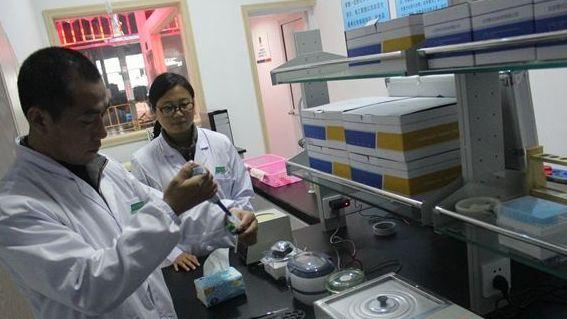 辽宁确定417家医疗机构为食源性疾病监测哨点