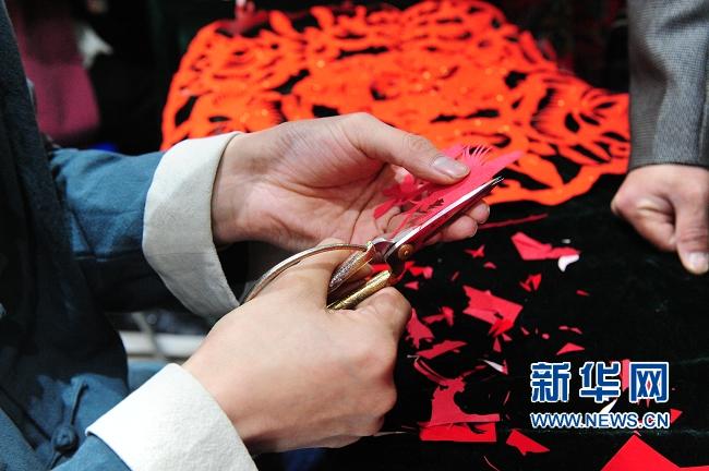 (信息)河南省两家民间艺术机构落户郑州绿博园