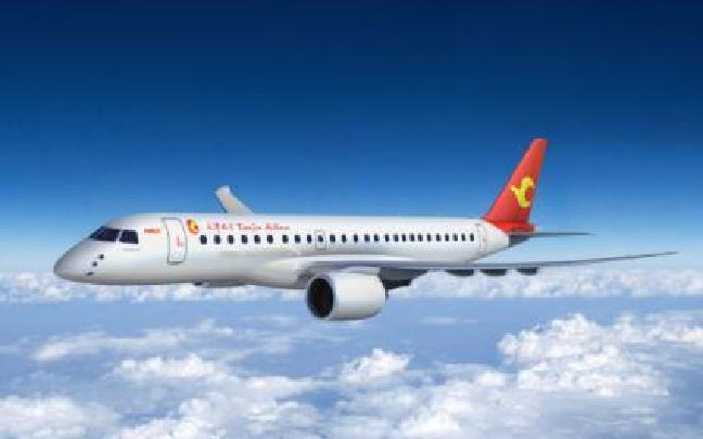 天航全球招聘外籍空乘 计划2-3年内招聘100人
