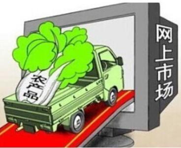 河南淅川:培训农民电商土特产网上销