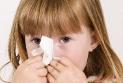 天气多变孩子易患鼻窦炎 儿童鼻窦炎如何预防