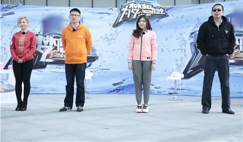 《为梦想加速》第三季收官在即 终极赛事全面升级