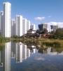 新进展 新成就 湟水河治理:实现亲水近绿怡人生态新格局