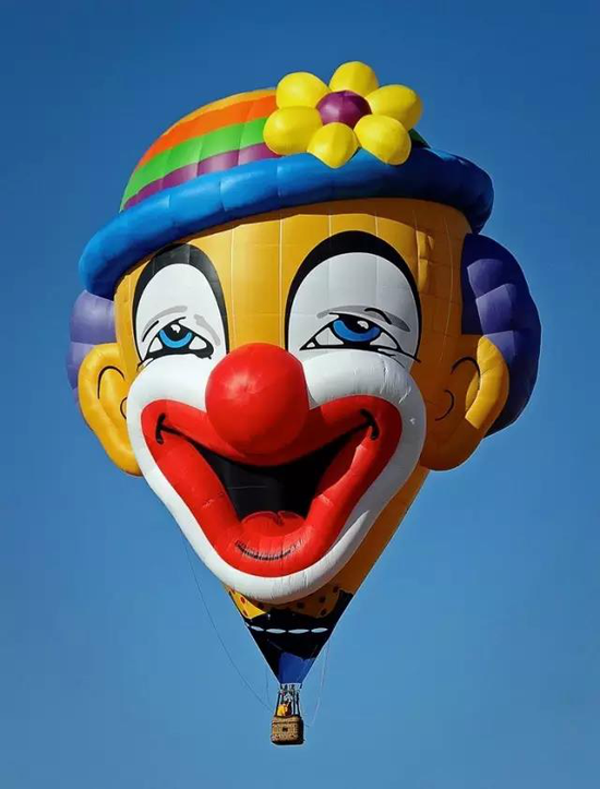 多国酷炫热气球登场白鹿仓 浪漫之旅即将开启