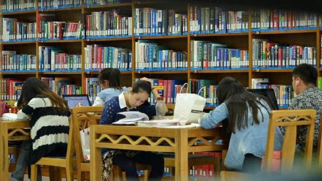 沈阳市图持证读者2016年平均借书超10册