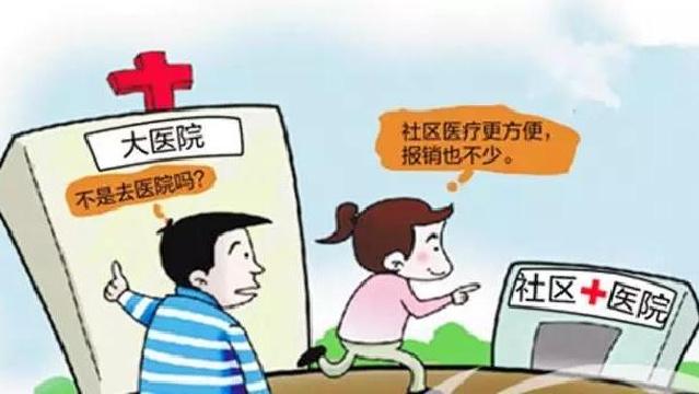 沈阳四院组建医联体