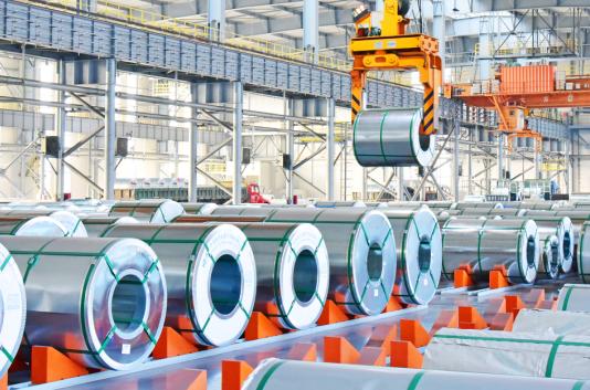 河钢唐钢高端品种钢产销量实现双突破