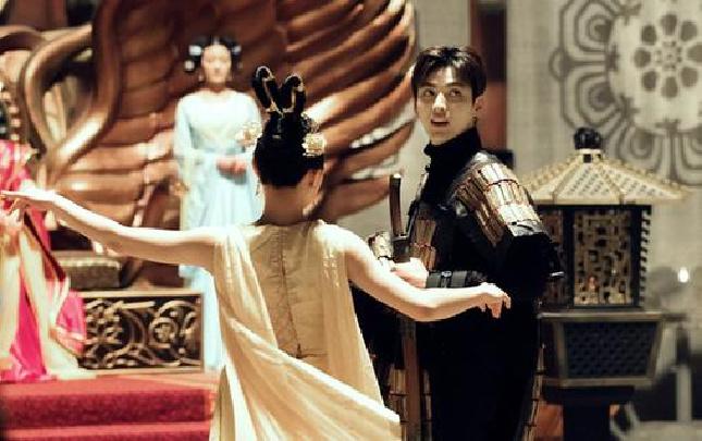 《七十二层奇楼》探秘团吴亦凡王小利争奇楼舞王