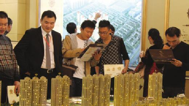 遼寧省多舉措推進縣城房地產去庫存