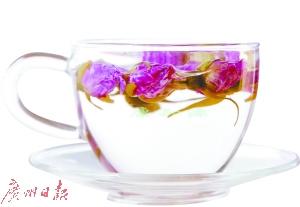 八成玫瑰花茶被硫磺熏过?