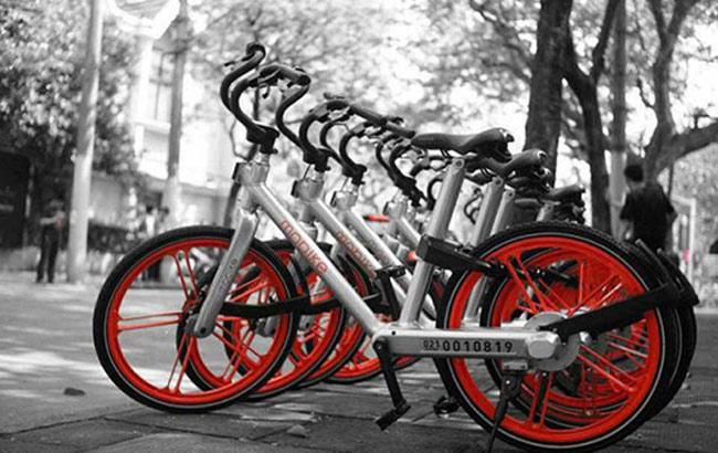 引导共享单车有序发展 巢湖为共享单车设