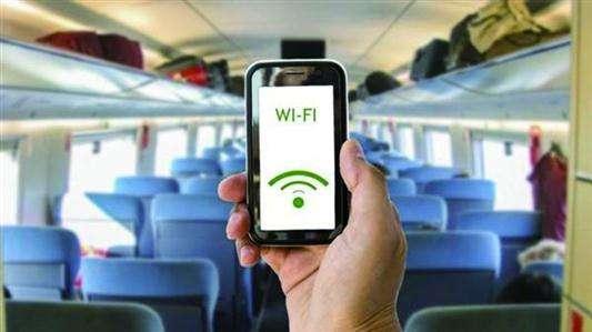 """沈阳将架起""""信息高速公路"""" 公共WiFi将无缝切换"""