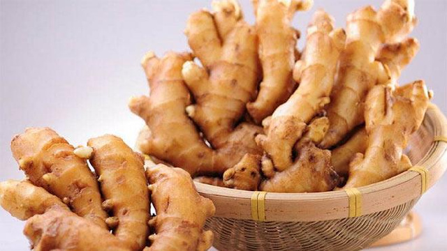 這樣吃生姜等于吃砒霜 2種吃法會致癌