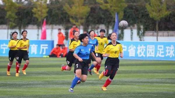 辽宁省打造第四级别联赛扩大足球人口