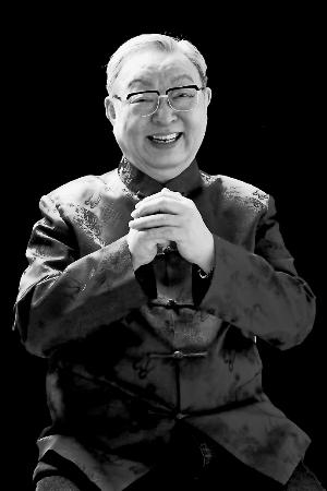 """85岁相声名家唐杰忠去世 曾被评为""""十大笑星"""""""