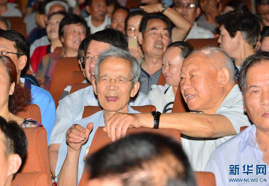 河南濮阳:再现石油榜样的力量