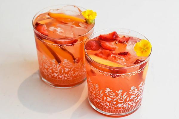 鲜果伏特加,夏日清爽美味享不停