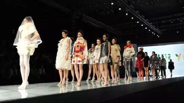 借力大連服博會歐美品牌叩響中國服裝時尚產業大門