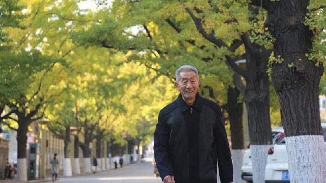 """""""中国网事·感动辽宁""""2016第三季度候选人之申传兴"""