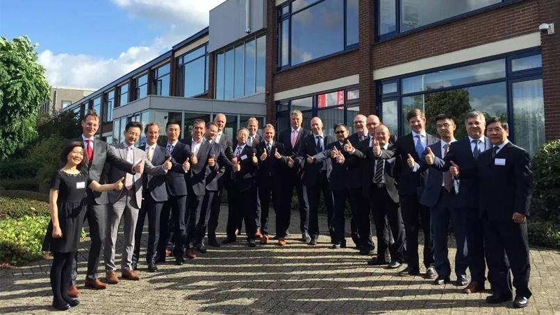 传化首尝海外并购 1.1亿欧收购荷兰公司