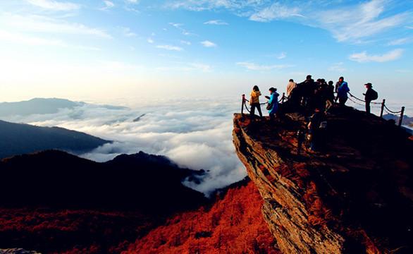 新一批国家5A级旅游景区名单公示 陕西太白山入选