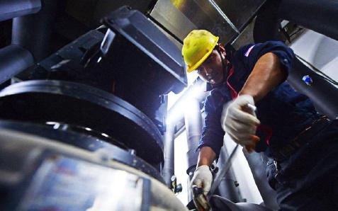 天津首个双蓄电能替代项目年底将投入使用