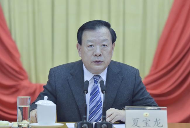 浙江省政协专题协商省委重大决策 夏宝龙出席会议并讲话