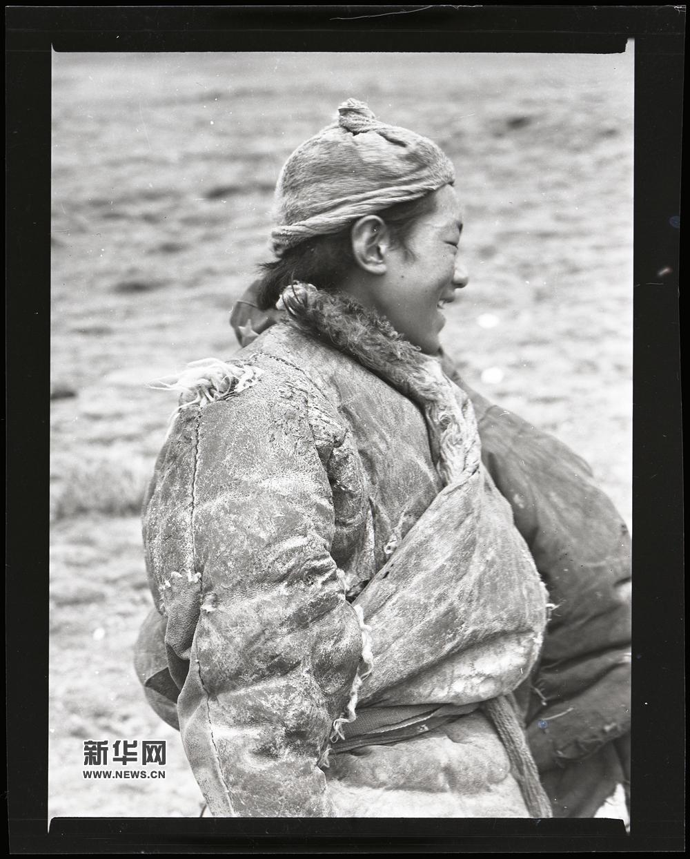 西藏摄影家【第16期】:罗浩