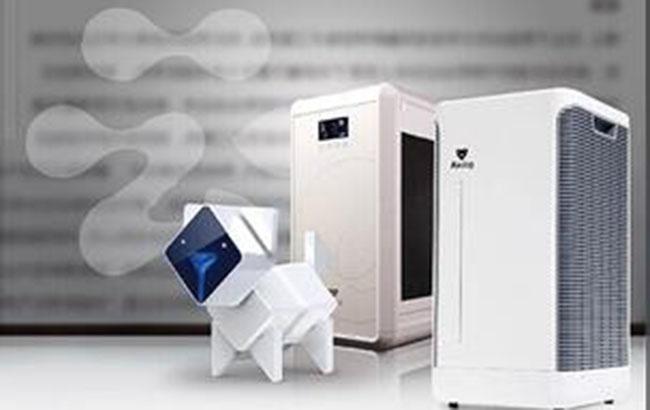 空气净化器市场回暖 线上销量将持续增长