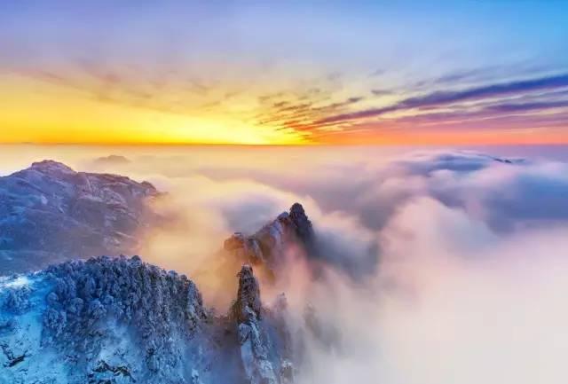 黄山:营造与绿水青山相媲美的良好政治生态