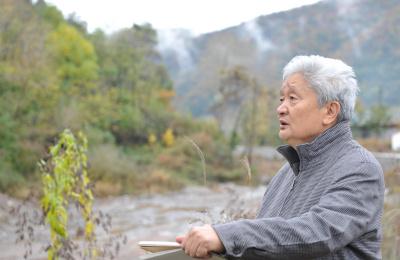 画家赵振川:一手伸向传统 一手伸向生活