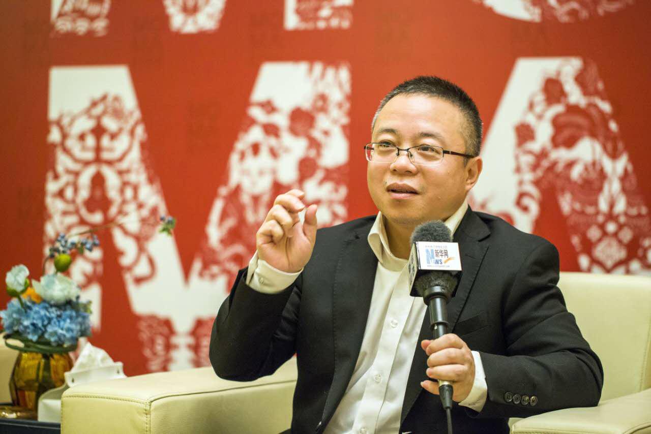 """专访当代置业张鹏:""""绿色""""一定是中国房地产业发展的趋势"""
