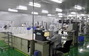 云天化锂电池隔膜产品逐步取代进口产品国内市场主导地位
