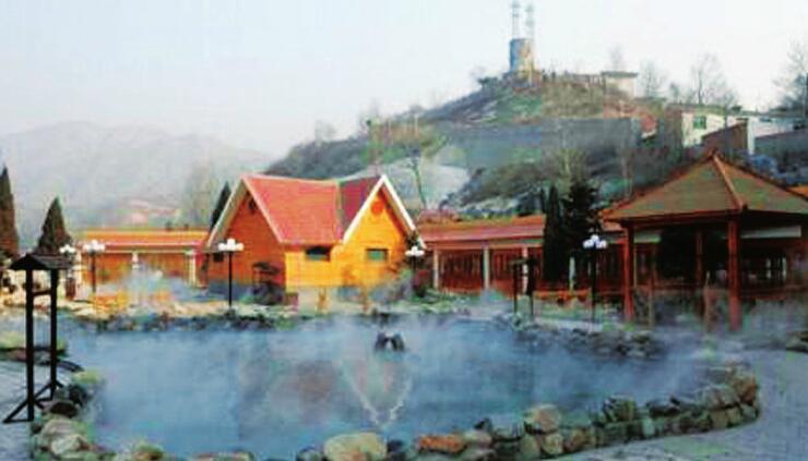 寒冬来临!山西这些温泉胜地让你暖身又暖心
