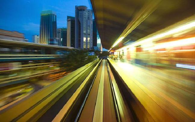 大同城市轨道交通规划通过专家评审