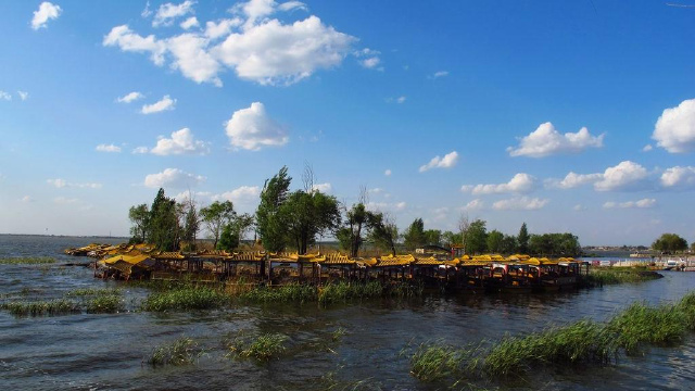 中法携手力推沈阳卧龙湖列入《国际重要湿地名录》