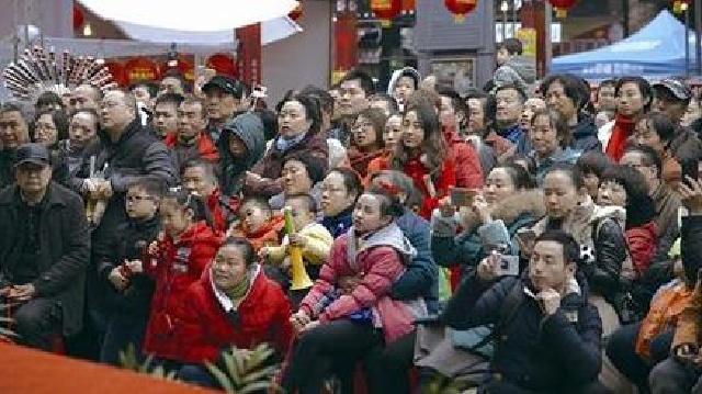 东北首届传统捕鱼节暨新民年货大集旅游文化节即将启幕