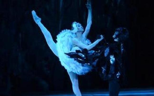 克里姆林宫国家芭蕾舞剧院《睡美人》《天鹅湖》将登天津大剧院