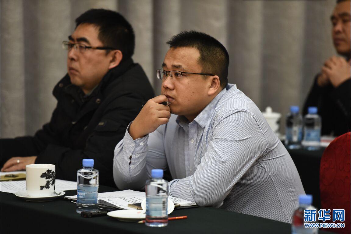 【高清】山西省人大代表分组审议政府工作报告
