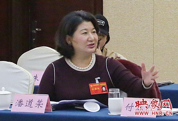 政协委员潘道荣:治理雾霾工地停工不应一刀切