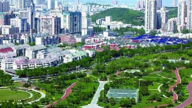 大连:金普新区去年新增2万户市场主体