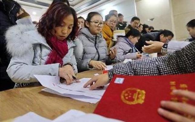 郑州市要办不动产登记业务 这几天人少赶紧的