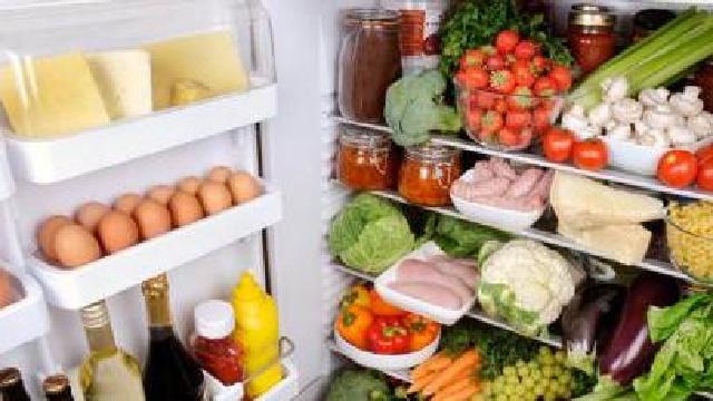 食物在冰箱究竟能放多久?