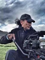西藏摄影家:罗浩简介